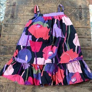 Gap girl summer dress size small